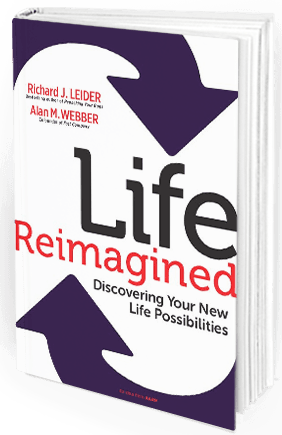 Lifereimagined Book
