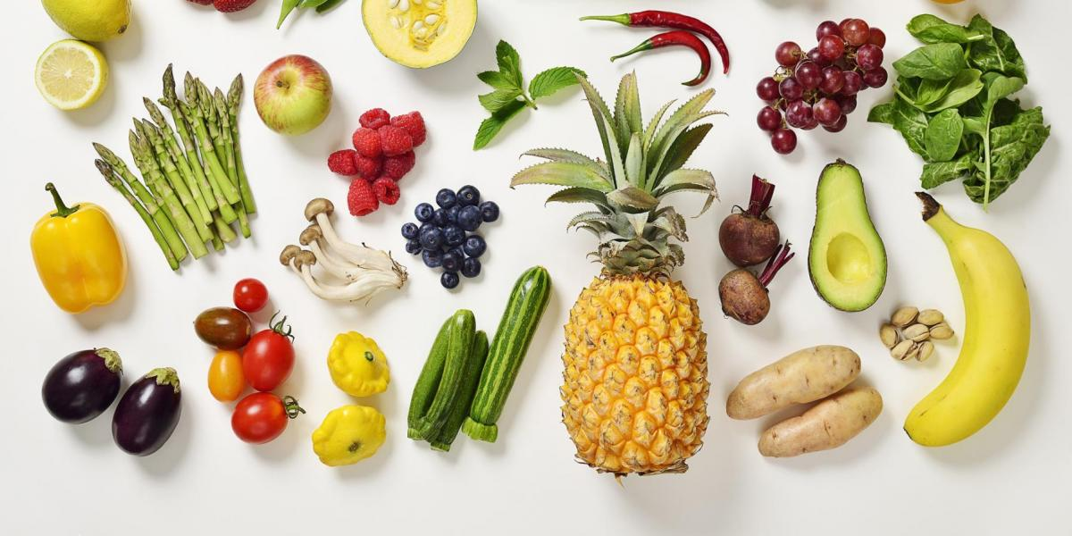 Quiz: What's your nutrition IQ?