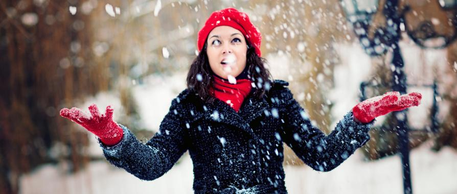 4 Top Ways To Stay Healthy This Holiday Season