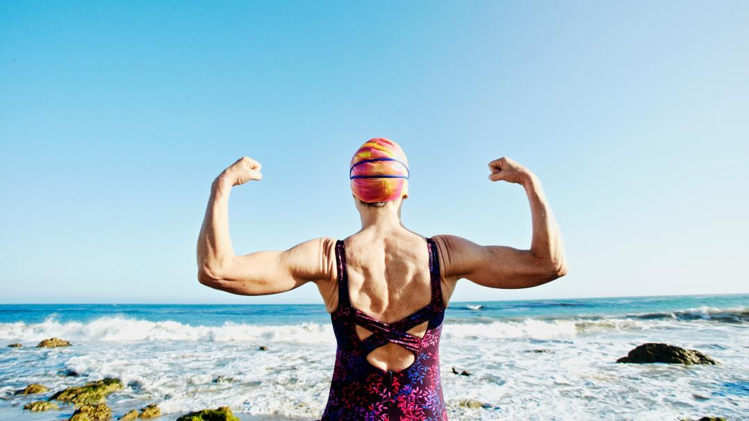 Pain doesn't have to stand in the way of change. Here are five strategies for a healthier back, including exercise, meditation and stress relief.