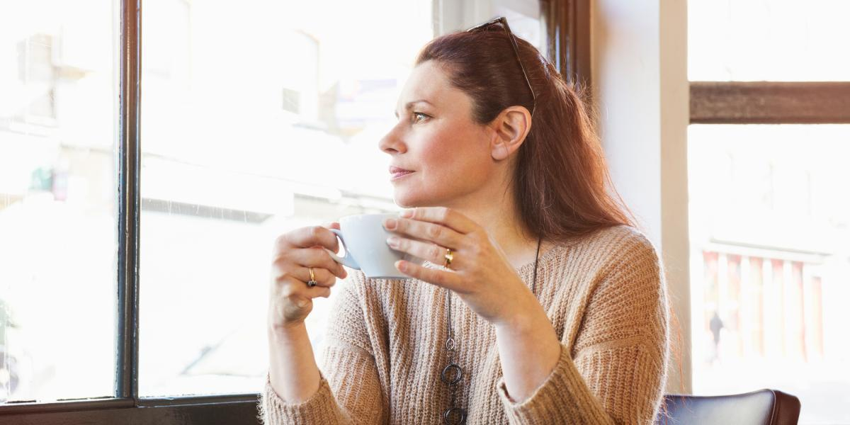Follow these easy prompts to create space in your life to sit quietly and think.
