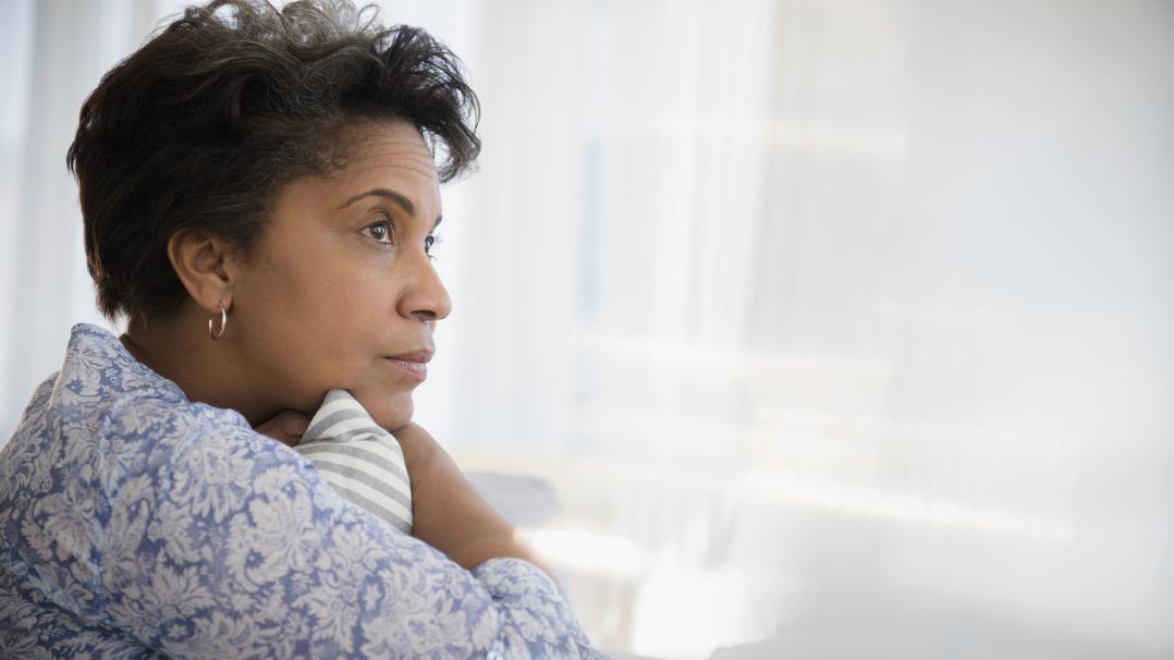There are two ways to stop stressing over money, and you need to do both: attack the financial problem itself and practice a proven stress reliever.