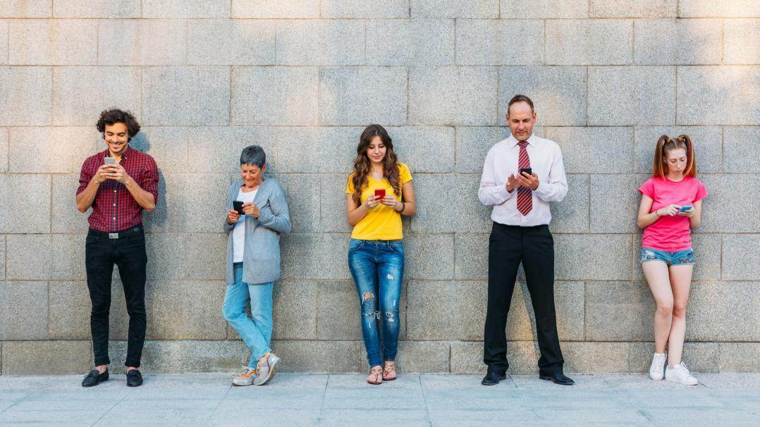 As these 50+ social media experts prove, you don't have to be a digital native to act like one.
