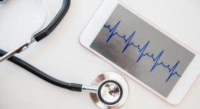 How Healthy Are Health Apps?