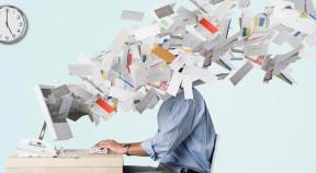 Seven Ways to Get Control Over Your Inbox