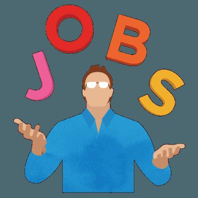 Should you juggle more jobs?