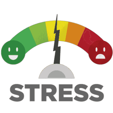 Is holiday stress getting you down?