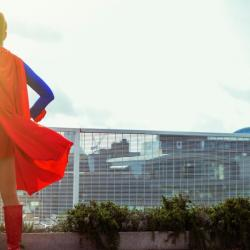 Yes, even faking a power pose can give you decision-making super powers.