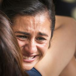 The true emotional impact of a good cry is surprising.