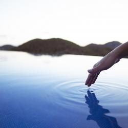 The greatest goals ripple out into your life. Chances are, they are not about money.