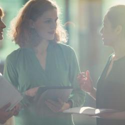 The communication skills that are essential for negotiating, deal-making, problem-solving—and life change.
