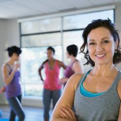 Focus on short-term perks to improve your relationship with exercise. Find out the benefits of working out.