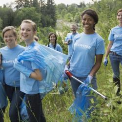 Benefit yourself and others by volunteering outside. If you remember these 6 things, you'll find the right place to spend your time in service in the great outdoors.