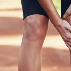 Just changing your approach to how you move can blunt knee pain, adding years—and miles— to these well-used joints.