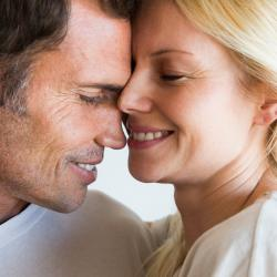 Create conversations that lead to intimacy, and start your own romance rituals today