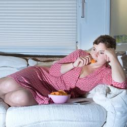 Changing the timing of night snacks may alter your metabolism