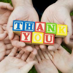 Feeling and expressing gratitude can improve your health