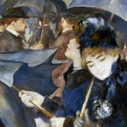 Looking at art can inspire us, make us creative, even improve our health