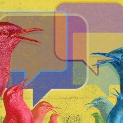 An expert's advice on how to create the right voice on Twitter