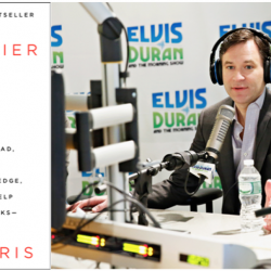 An on-air panic attack led Nightline co-anchor Dan Harris to discover the secret to being 10% happier