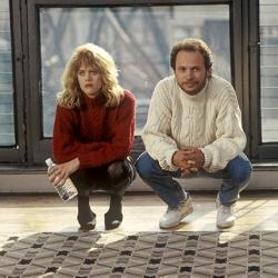 Can <em>When Harry Met Sally </em> save your marriage? Researchers reveal the surprising answer