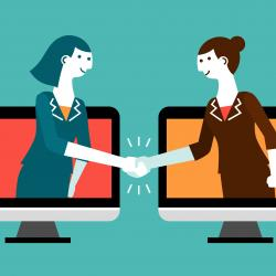 Tempted to join forces with a colleague remotely? Here's how to create a partnership that thrives.