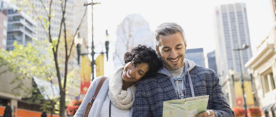 How To Vacation With Your Honey — And Keep a Healthy Relationship